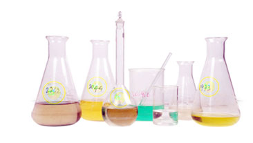 Chemicals and Water Testing Products